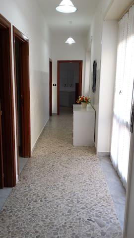 CasaVacanzeAsceaMarina, Cilento - Marina di Ascea - Apartemen