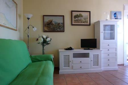 Apartamento con vistas al mar - Dehesa de Campoamor