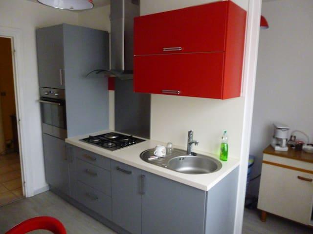 belle chambre de 18m2 - Vénissieux - Wohnung