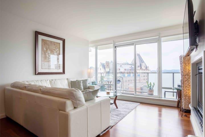 Empress-View Suite