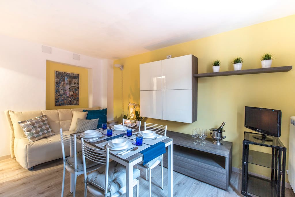 Biennale Giardini Apartment Appartements Louer