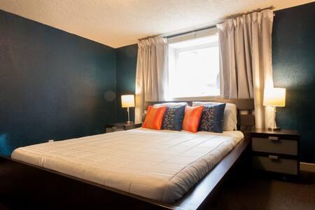 Venture Inn PDX - Portland - House