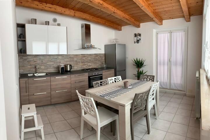071 Apartment