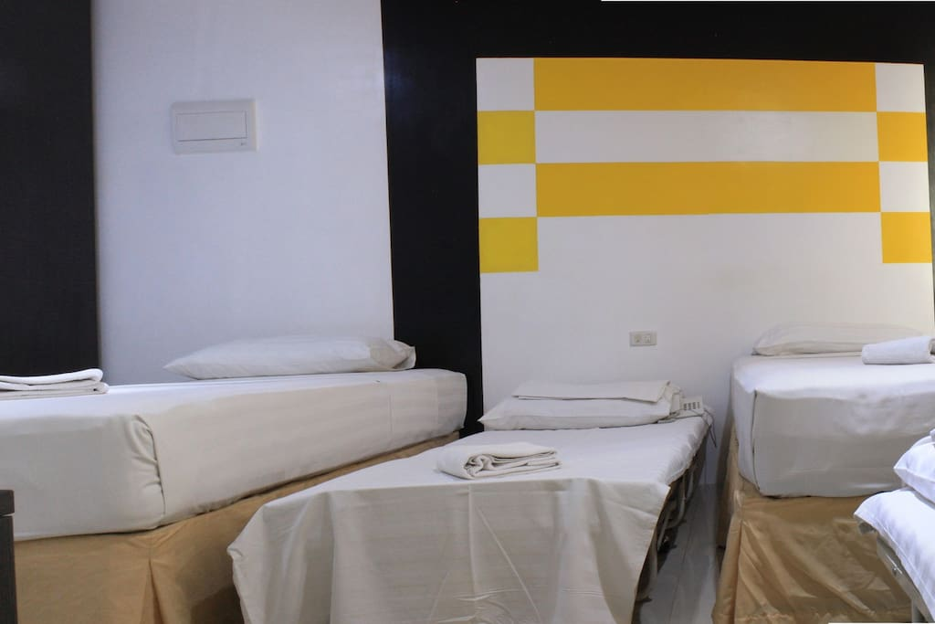 710 centrally located affordable botique hotel for Affordable boutique hotels