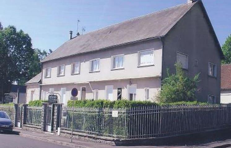 Studio Bagnoles de l'Orne pour 2 personnes