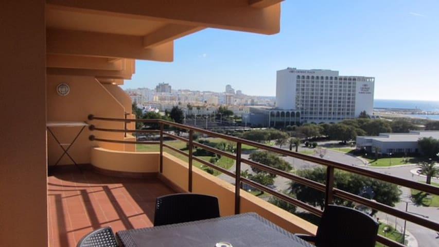 Vilamoura T1, Hotel Dom Pedro Porto Belo - Quarteira - Timeshare