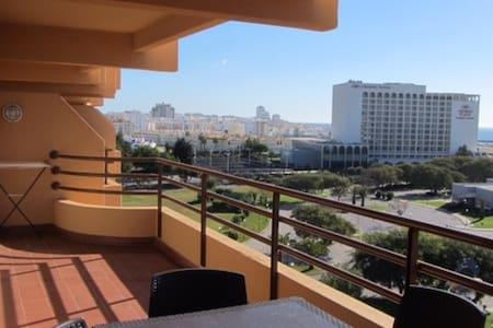 Vilamoura T1, Hotel Dom Pedro Porto Belo - Quarteira - 리조트 이용권