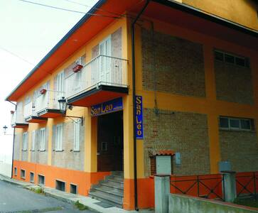 Residence sanleo appartamenti per vacanze - Bed & Breakfast