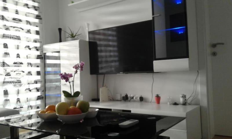 Divine Apartment