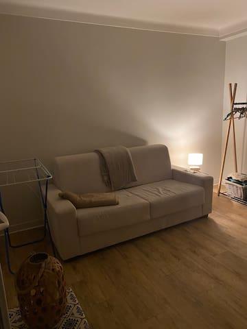 Un appartement Cosi en pleine ville de Nice