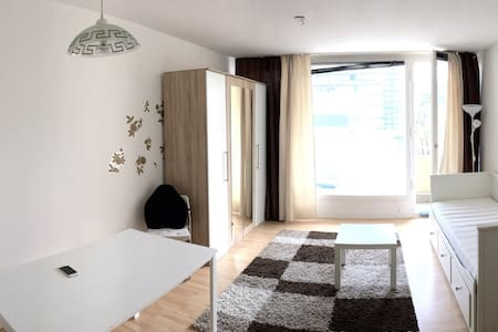 Comfortable, best located apartment - Munich - Apartemen
