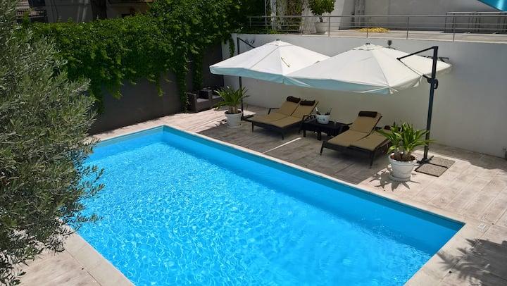 Villa Mercadante