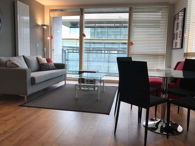 New and confortable room in South Dublin - Dublin - Apartment