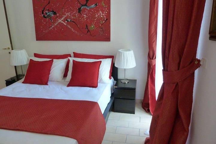 Ampio appartamento a Rimini vicino al mare S1
