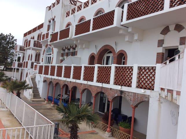 Bel appartement vue mer - La Tranche-sur-Mer - Wohnung
