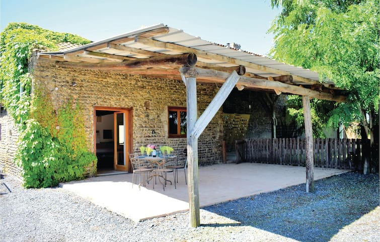 Holiday cottage with 1 bedroom on 55m² in Tasque