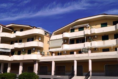 A due metri dal blu - Caulonia Marina - Lägenhet