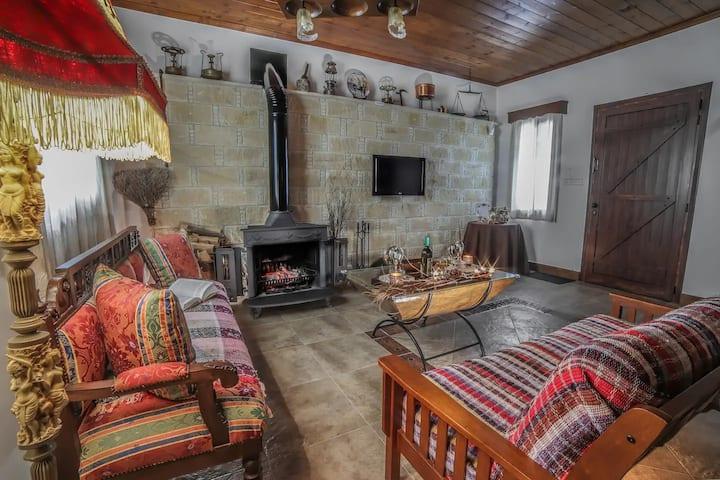 Lofou Traditional House