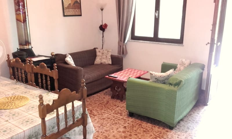 Cosy flat 5 min from beach, Tuscany - Torre del Lago Puccini