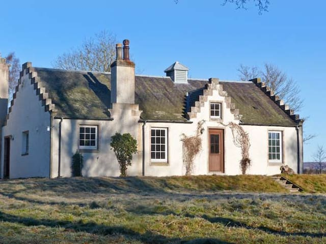 THE OLD LAUNDRY, family friendly in Grantown-On-Spey, Ref 20852