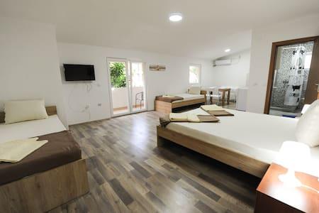 Amazingly comfortable apartments Stella