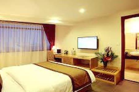 Phòng trọ cho thuê tại Tân Bình