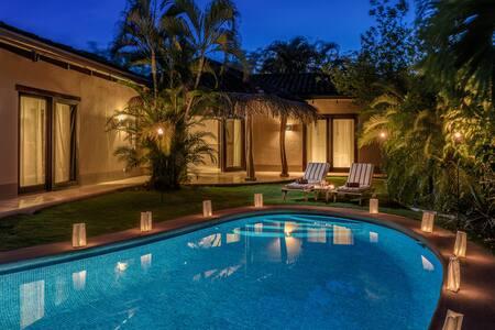 Luxury Villa in Tamarindo Beach - Tamarindo