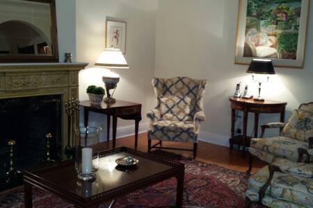Parfait localisation, calme, lumineux, accueillant - Montreal - Apartment