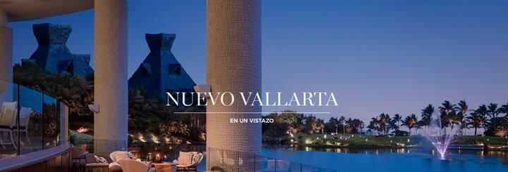 Suite de Lujo Nuevo Vallarta Hotel Mayan Palace