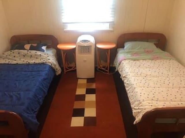 Comfortable stay in great location!