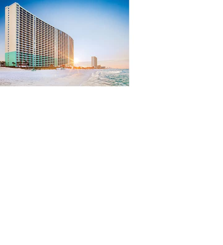 Celebrate New Year's Weekend at Panama City Beach