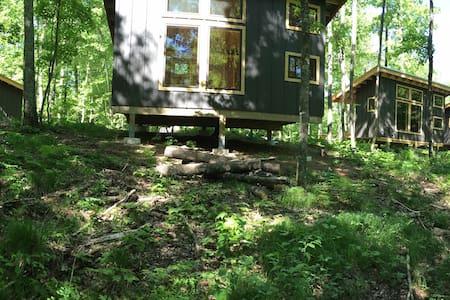 ROAM Adventure Basecamp - Cabin 1