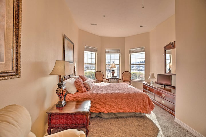 NEW! Charming Condo on Morningside Church Campus!