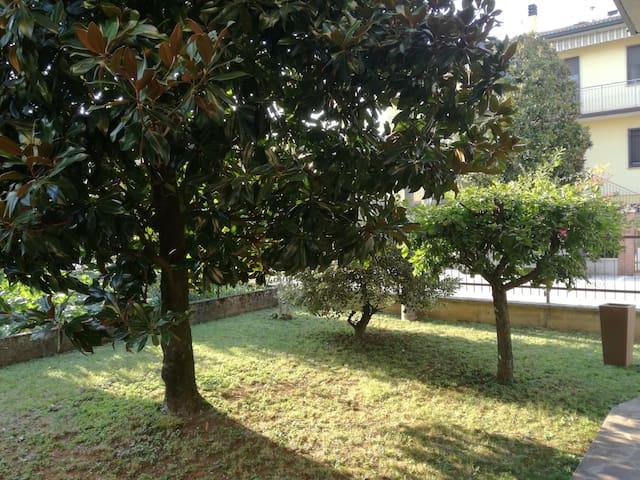 Il nostro giardino 1-