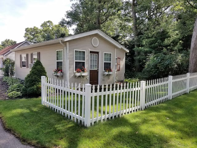 Small home in Grand Haven Township - Grand Haven - Pension