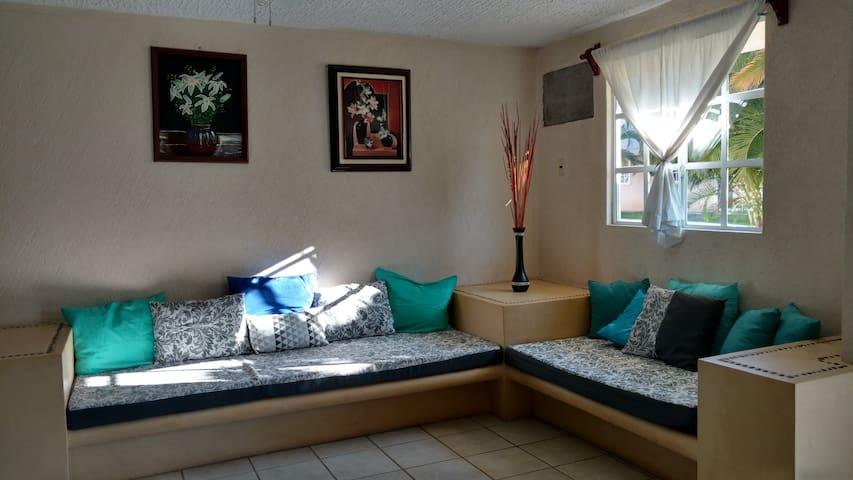 Linda casa en Ixtapa,Gro. - Ixtapa - Hus