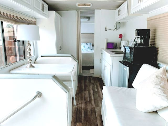 Great RV/nearMISSION BAY/ FREE WIFI