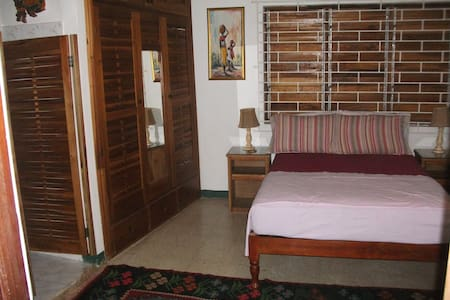 A little piece of tropical paradise - Treasure Beach - Bed & Breakfast
