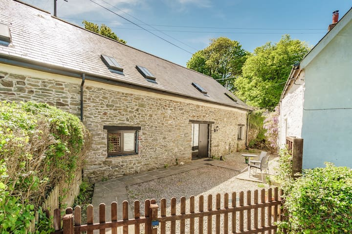 Daisy Cottage: barn conversion with private garden