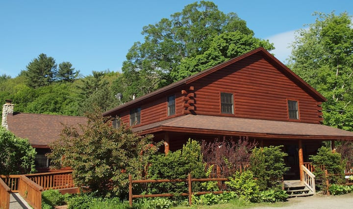 The Glen Lodge