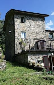 Ferienhaus Casa Primavera - Calice Al Cornoviglio