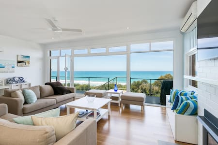 Saltwater - Lorne Holiday Stays