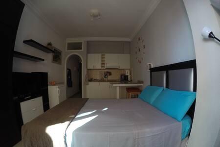 nice studio for two people near las Canteras - Las Palmas de Gran Canaria - Leilighet