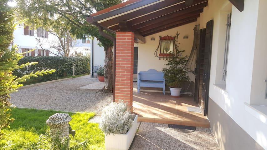 MARIPOSA'S HOME