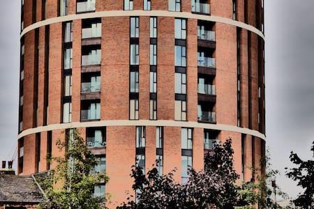 Luxury 2 Bed City Centre Apartment - Leeds
