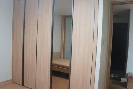 우산동 Room3 - Wonju-si - Appartamento