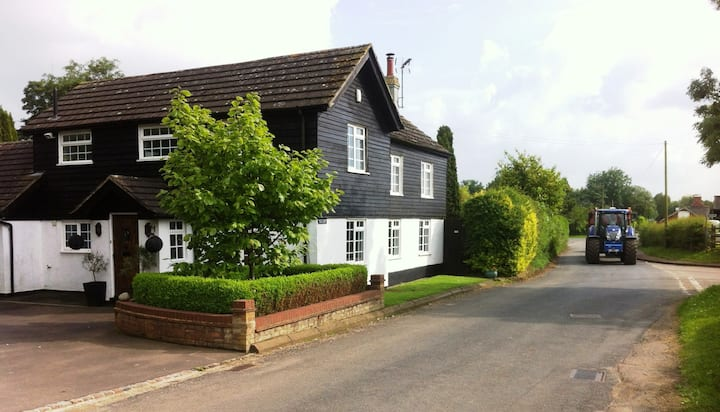 White Cottage Annexe, Weston