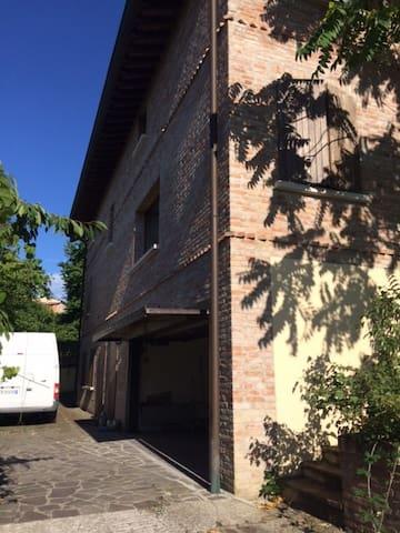 Villa Torrechiara - Lesignano De' bagni