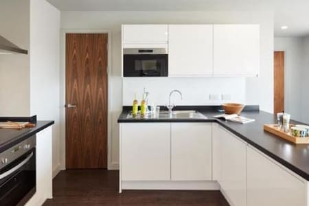 Self catering private 2 bedroom apartments - Basildon