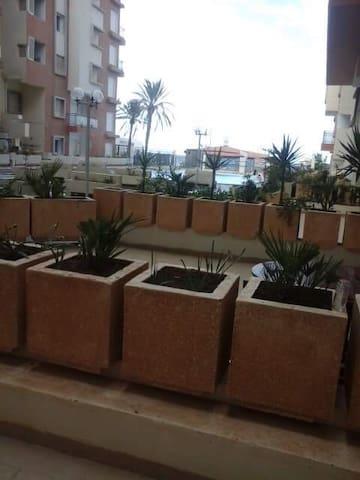 Un coup de cœur - Sousse - Wohnung